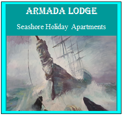 Armada Lodge